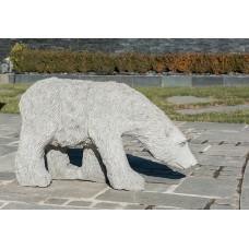 Αρκούδα Γκρι 90