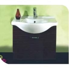 VIVID Νιπτήρας επίπλων μπάνιου 55cm