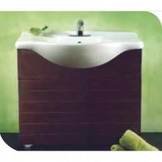 VIVID Νιπτήρας επίπλων μπάνιου 85cm